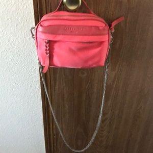 Liebeskind chain link purse